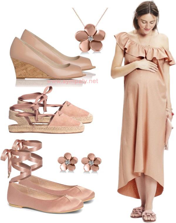 Обувь при беременности, какую обувь нужно носить беременным