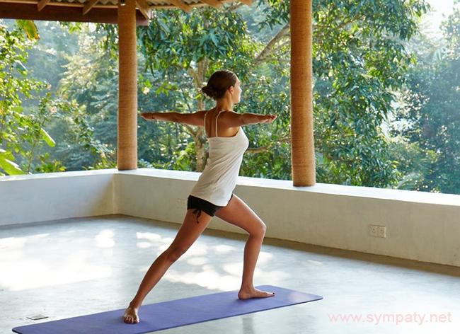 Женщин, йогой, занятия, мышцы, можно, системы, матки, спорт, органов, способствуют, укрепить, влагалища, следует