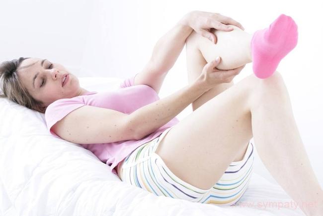 Что делать если сводит икроножную мышцу
