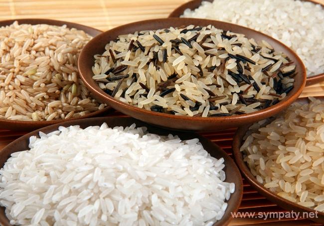 Разгрузочный день на рисе для похудения – как приготовить