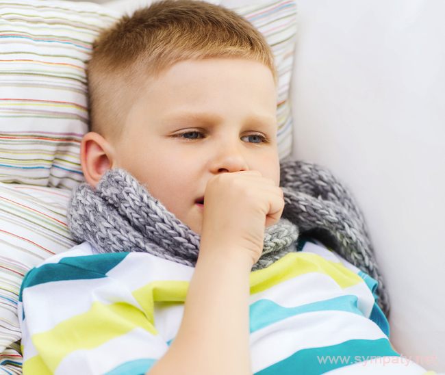 лечение детей с бронхиальной астмой