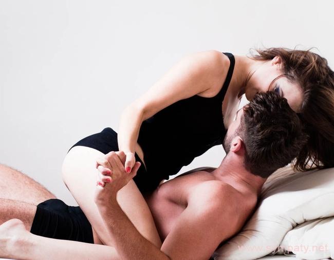 Як підготуватися до анального сексу?