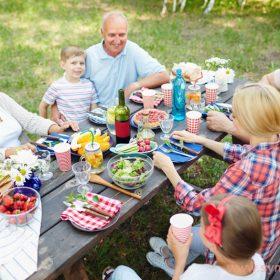куда можно сходить на выходных всей семьей