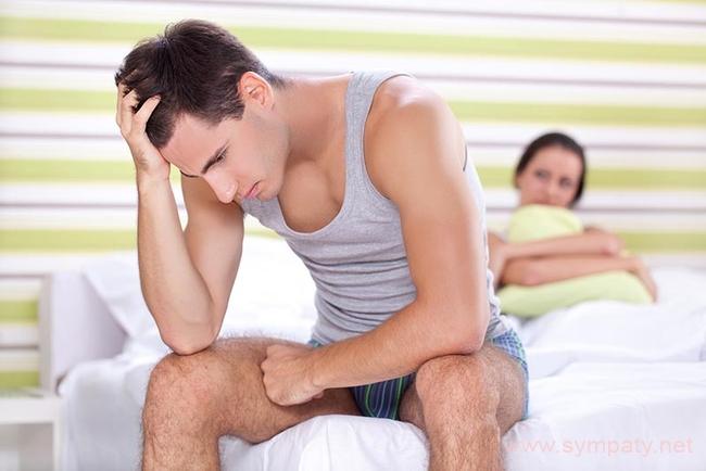 Муж интерес проявляет больше к анальному сексу