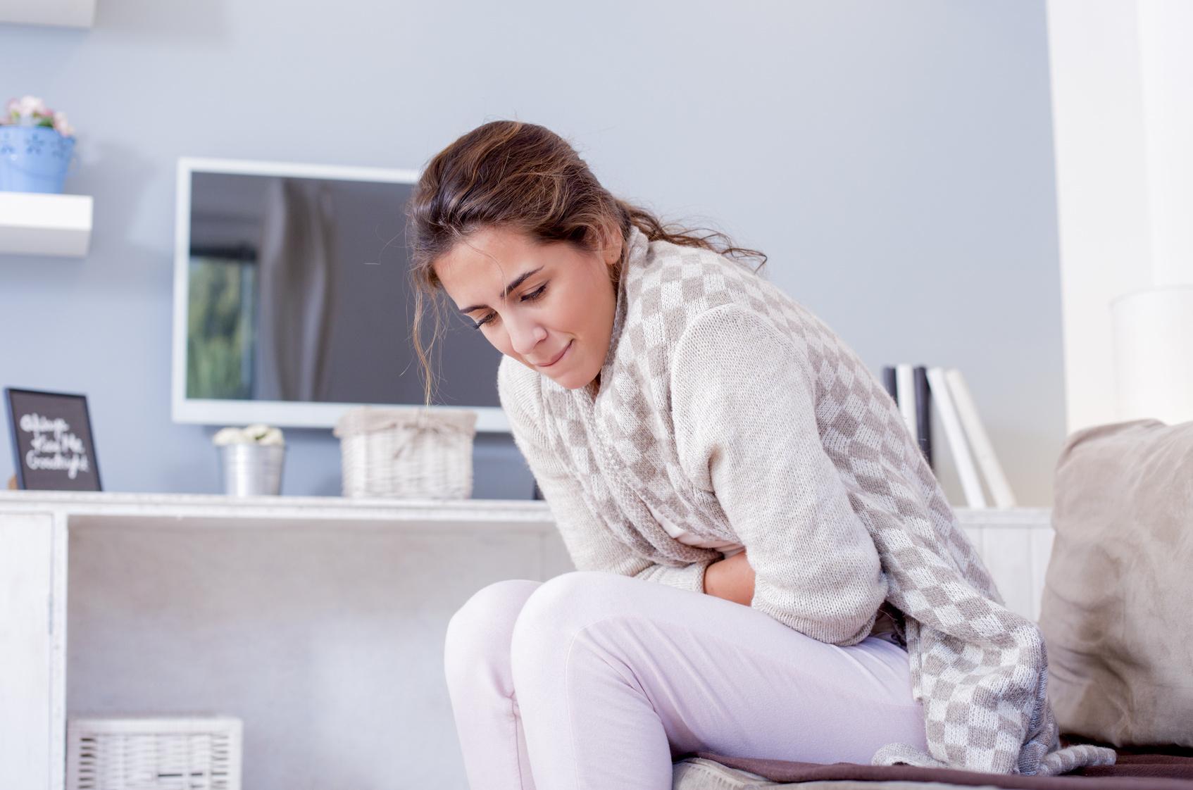 Хроническая молочница у женщин причины