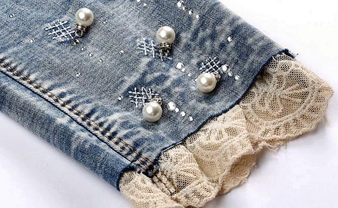 Как растянуть джинсы – 19 способов в домашних условиях в длину и ширину